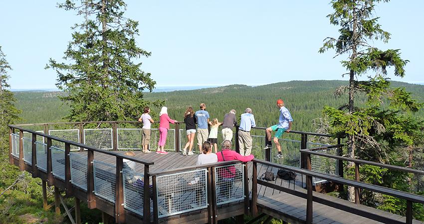 skuleskogen-nationalpark-nylandsruten